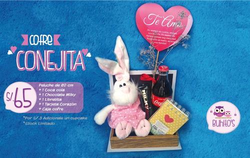 regalos- san valentin - desde 28 soles promoción!!