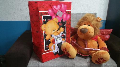 regalos-san valentin-entrega con bolsa de regalo promoción!!