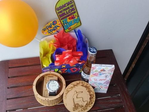 regalos sorpresa para papá