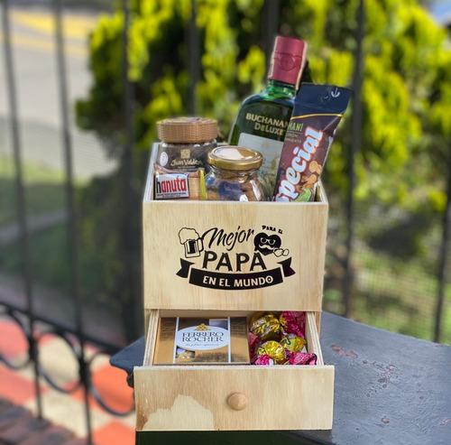 regalos y desayunos sorpresa dia del padre