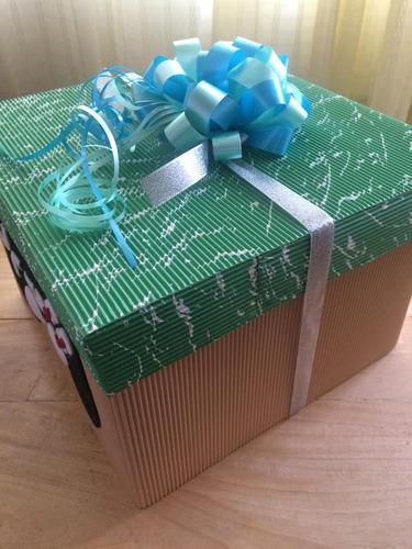 regalos y detalles personalizados