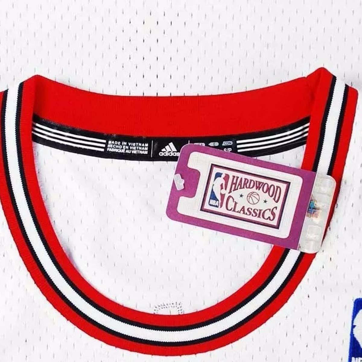 regata adidas nba retired chicago bulls  91 dennis rodman+nf. Carregando  zoom. 7a052309793