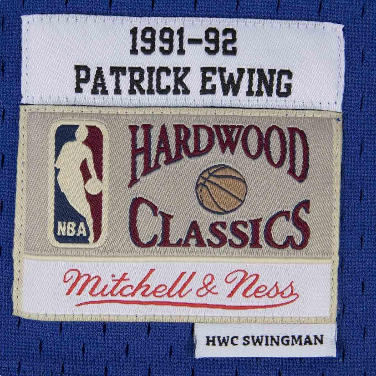 4a35f3d60c regata adidas nba swingman retired new york knicks 33 ewing. Carregando  zoom.