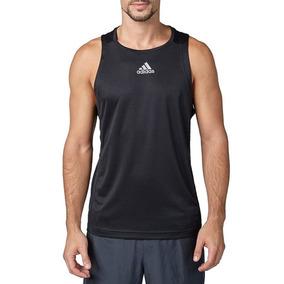 fbbbc8ba34 Regata Adidas - Camisetas Regatas no Mercado Livre Brasil