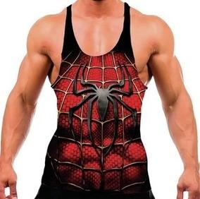 59560c8ebc Camiseta Academia Homem Aranha - Calçados