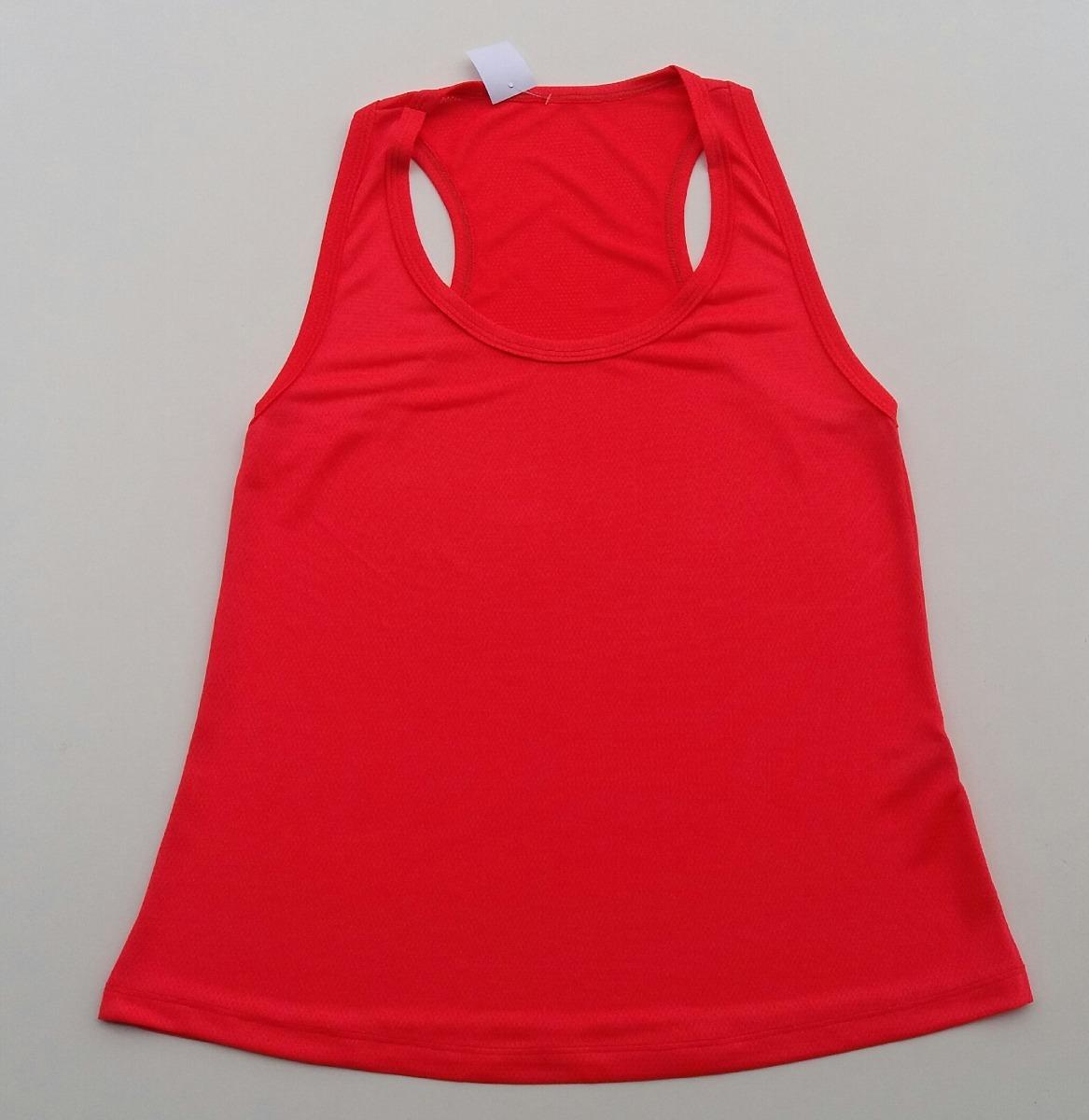 5dbf250f2c regata blusa kit 6 roupa academia feminina dryfit cor variad. Carregando  zoom.