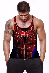 b9877bd0e4 Camiseta Musculacao Personalizada Camisetas Masculino - Camisetas e Blusas  no Mercado Livre Brasil