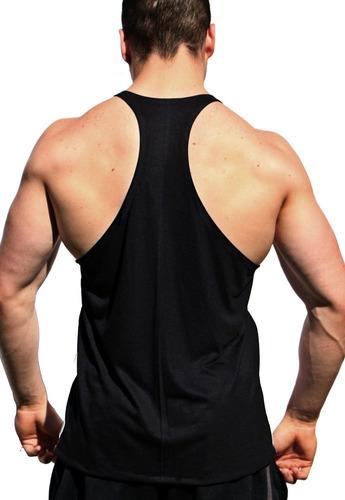 regata cavada installing muscles masculina