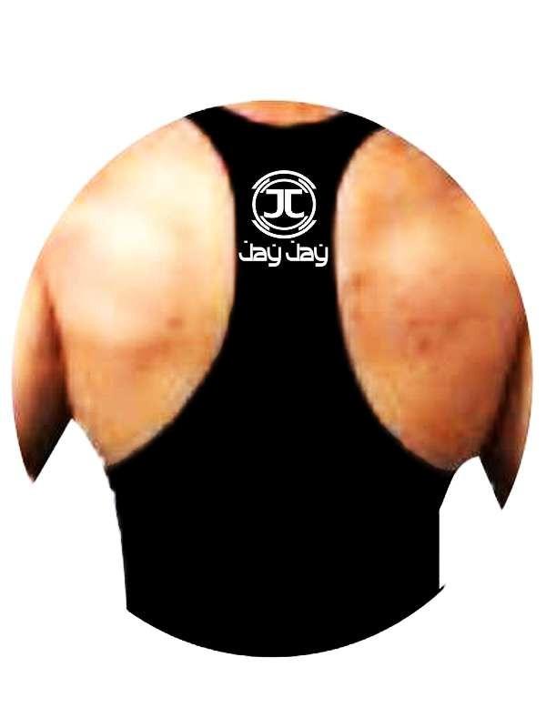 regata cavada maromba academia fitness jay jay hardcore. Carregando zoom. 67357040c13