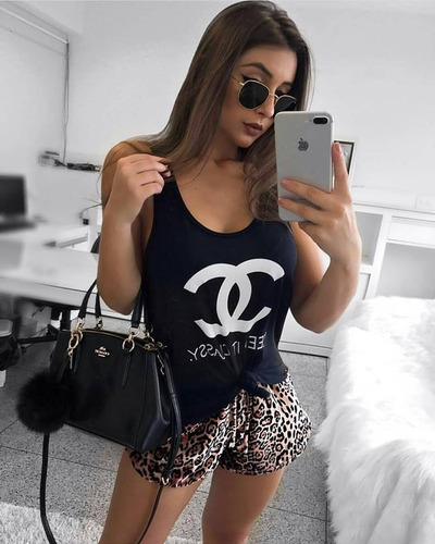 regata chanel