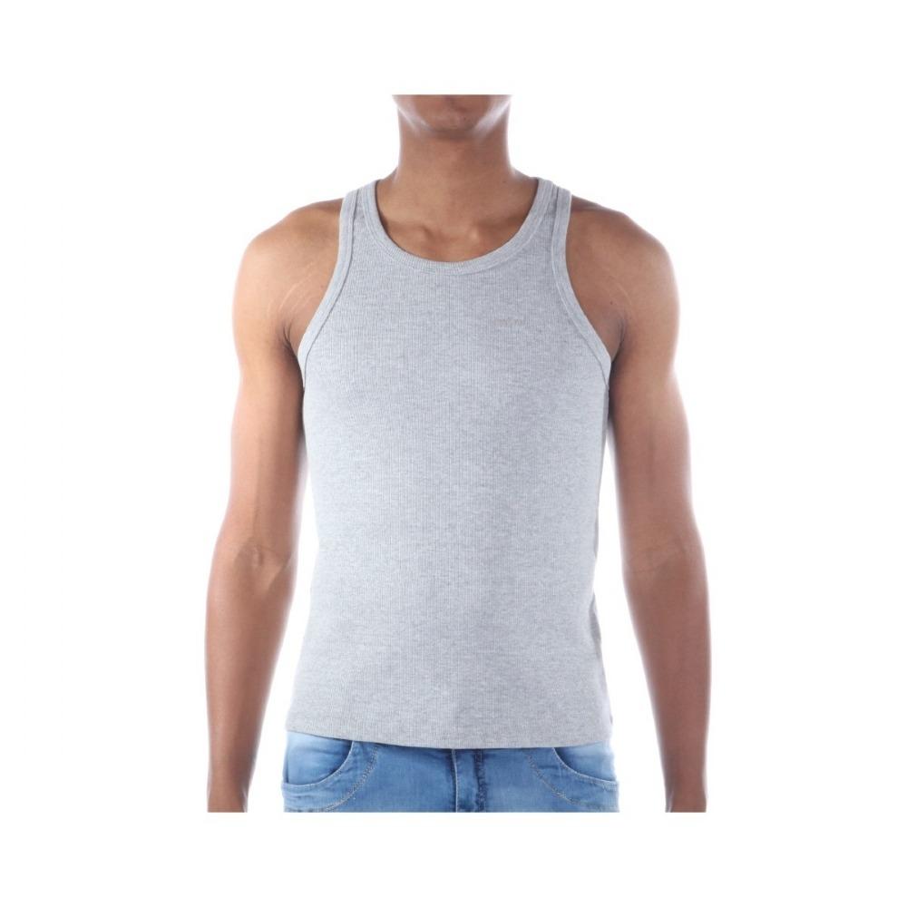 Regata Colcci Masculina Cotton Ribana Básica - R  96 f833fbb8410