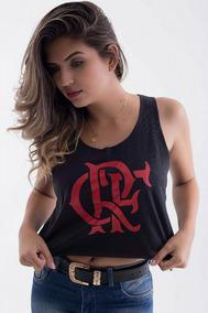 8f85b8bbe1d Cropped Do Flamengo no Mercado Livre Brasil