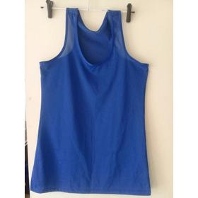 Regata Dry Fit Blusa Academia Roupa Fitness