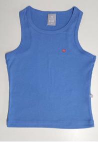 ce1a61e980 Camiseta Regata Tamanho 8 - Camisetas 8 Coral no Mercado Livre Brasil
