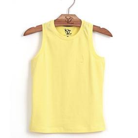 08647bc2ee Regata Colorida Atacado Tamanho 10 - Camisetas e Blusas no Mercado ...