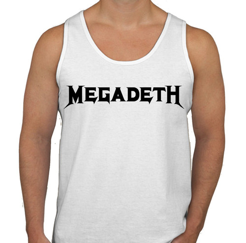 regata machão megadeth