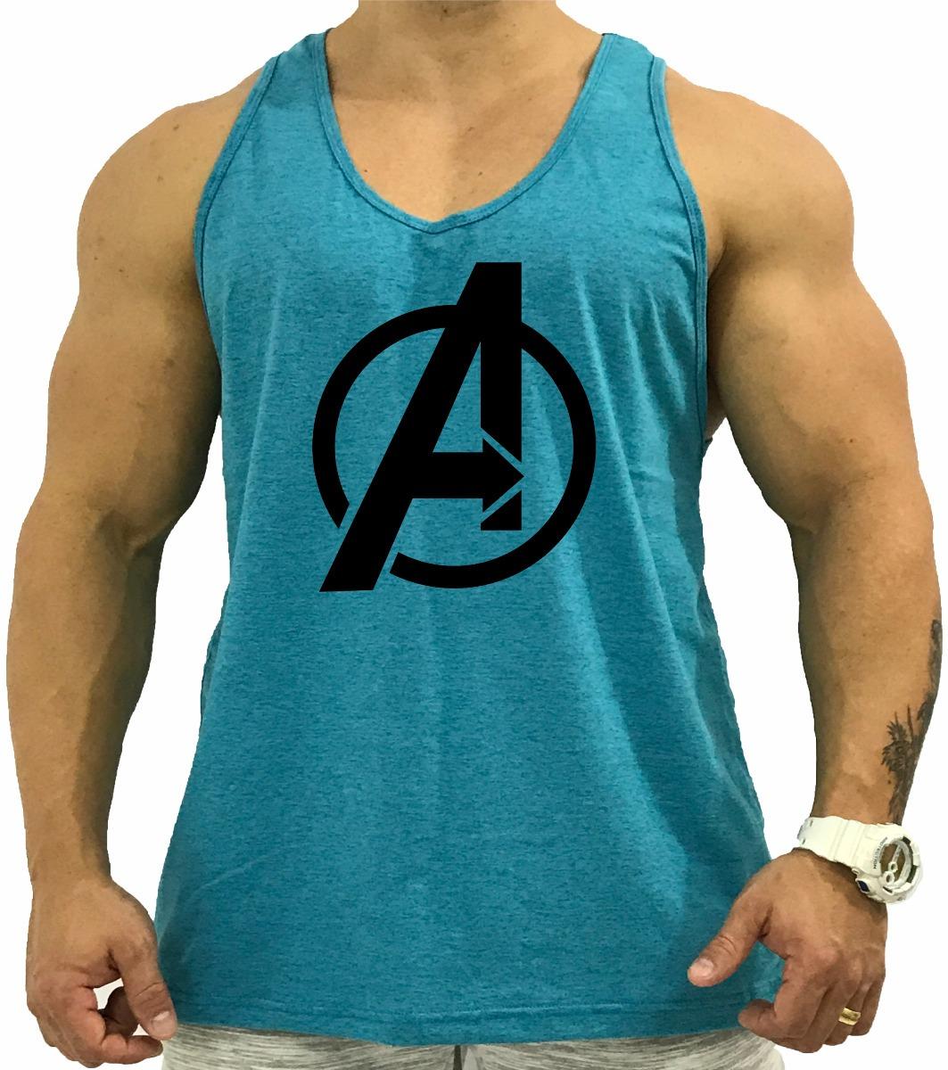 76fcb8571489b Regata masculina cavada oceano vingadores vingador heróis carregando zoom  jpg 1063x1200 Herois camisetas cavadas masculinas