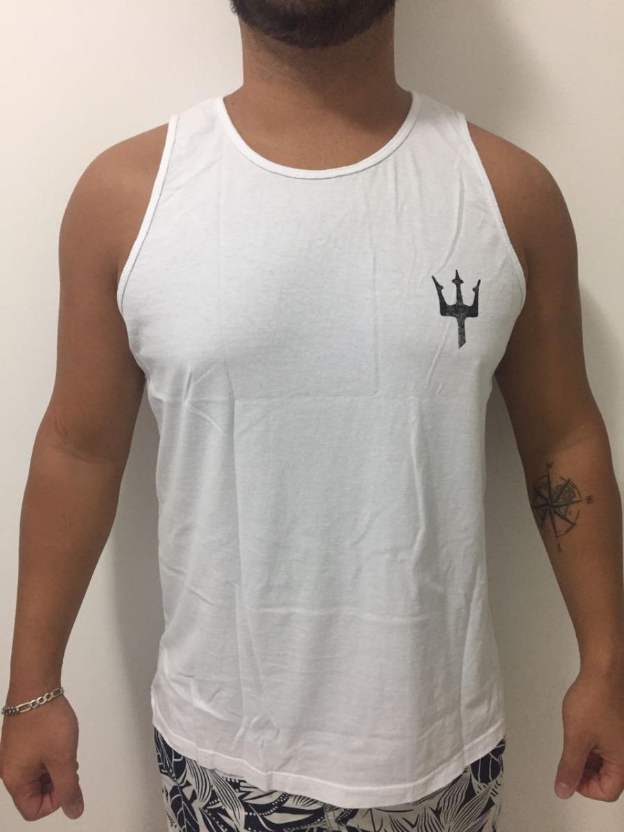 5de026b4688bb regata masculina osklen camiseta surf sem manga. Carregando zoom.