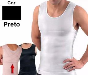 63fdd4b94 Camiseta Regata Slim Fit Rg01 - Camisetas Masculino Regatas no Mercado  Livre Brasil