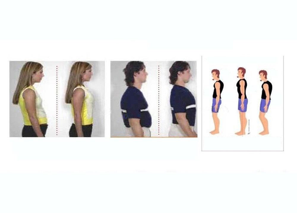 regata musculação slim academia com compressão apoio postura. Carregando  zoom. c7c4ed8bb31