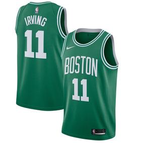 fffab3d348 Camisa Boston Celtics Nike no Mercado Livre Brasil