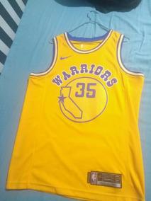 0597c4702a Regata Golden State Warriors Branca - Camisetas e Blusas no Mercado Livre  Brasil