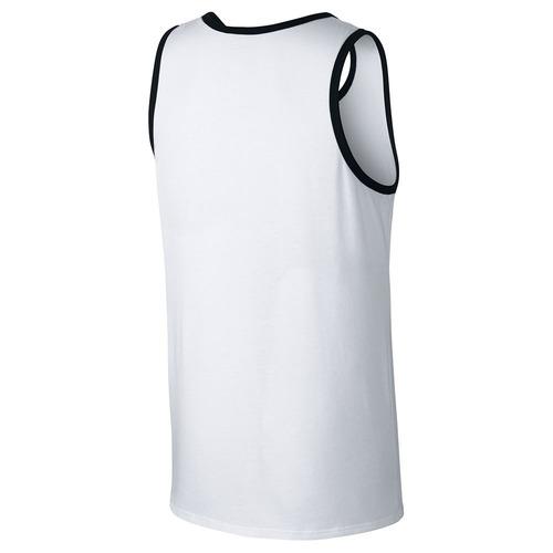 Regata Nike Tank Ace Logo Original 100% Garantia Nfe Freecs - R  99 ... 415dfe82a60