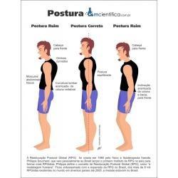 regata postural fitness compressão modeladora