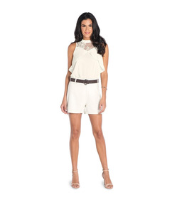 b3b64f7309 Blusa Princesa Renda Branco - Camisetas e Blusas no Mercado Livre Brasil