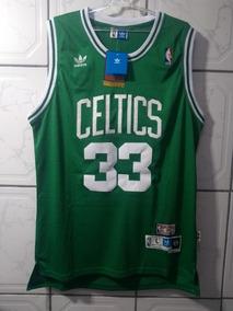 e2cee134 Camisa Larry Bird Boston Celtics no Mercado Livre Brasil