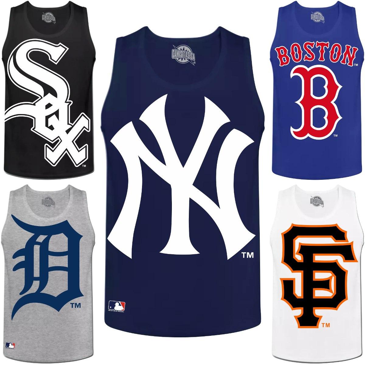 Regata Sox Boston Kings La Nfl Swag Raiders Detroit Sf Ny - R  43 09bc4a90e61