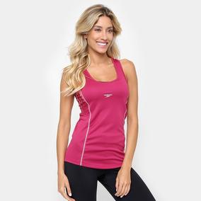 2bc56992e5 Camiseta Speedo Com Proteção Uv no Mercado Livre Brasil