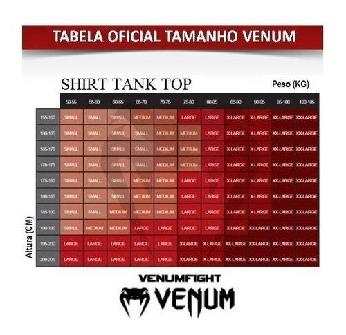 regata venum sharp dry tech black red
