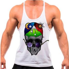 3db4acefd Camisetas Maromba - Fitness e Musculação no Mercado Livre Brasil