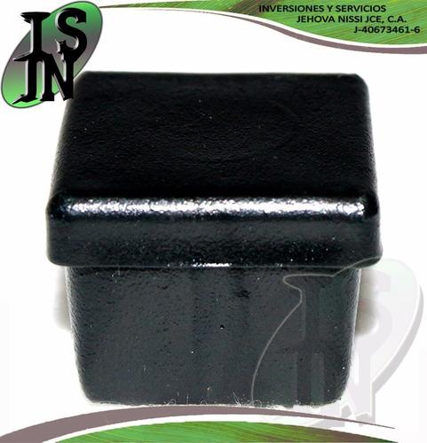 regaton cuadrado interno de 1x1 alta calidad y resistencia