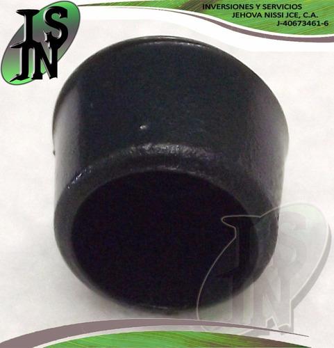 regatón redondo externo de 1/2 alta calidad y resistencia