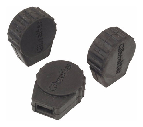 regaton soporte de platillo gibraltar sc-pc09 grande x 3