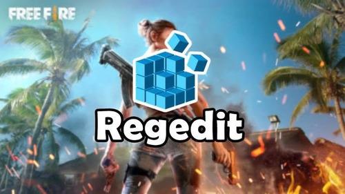 regedit, o segredo dos  pro  players