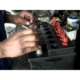 Regenerador Para Baterias De Autos Y Motos