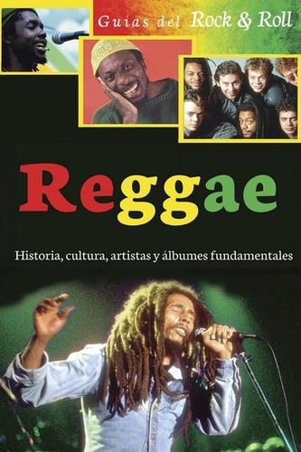 reggae - andrés lópez martínez