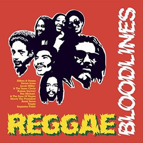 reggae bloodlines [lp]