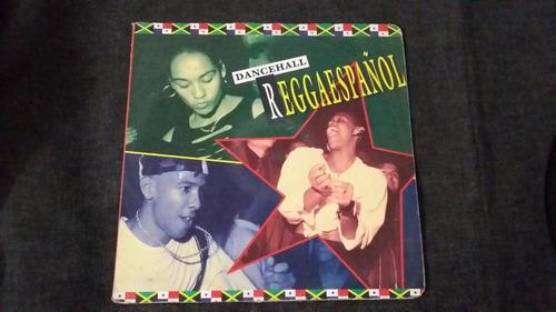 reggae en español lp vinilo meneito