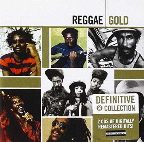 reggae fever gold [2 cd]