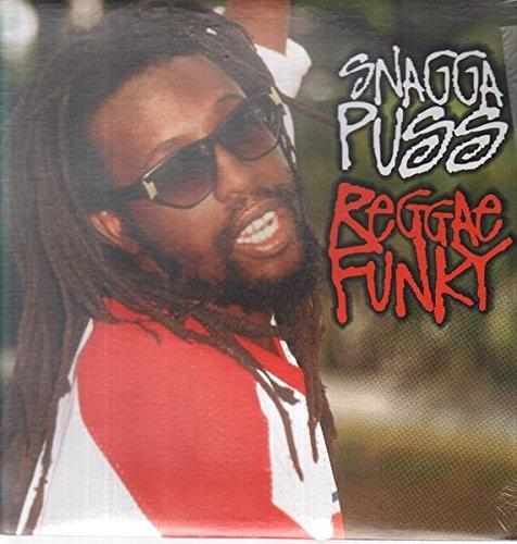 reggae funky [vinilo]