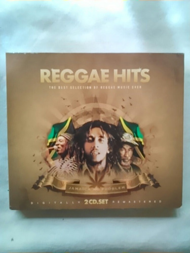 reggae hits. the best selección of reggae music ever