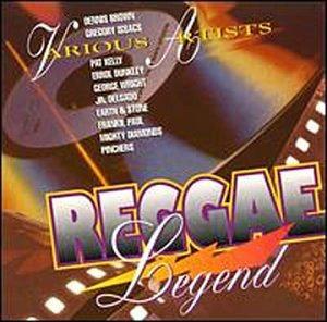 reggae legend [vinilo]