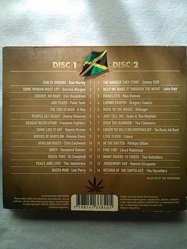 reggae reggae music