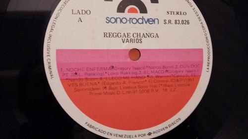 reggae vinilo reggae