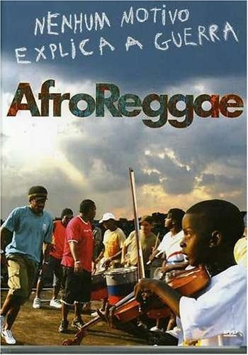 reggaeafro reggae ninguna motivo explica a guerra..