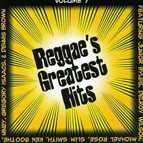 reggae's greatest hits vol. 7